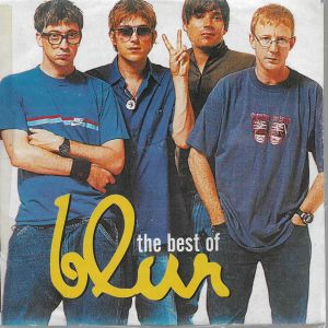 CD / THE BEST OF BLUE