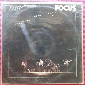 FOCUS (βινυλιο/δισκος prog rock)