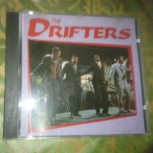 CD THE DRIFTERS