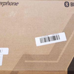 INTERPHONE V6-1200 Bluetooth Headset Communicator
