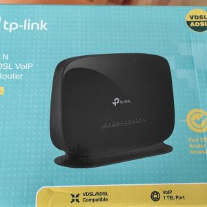 2 Router καινούρια