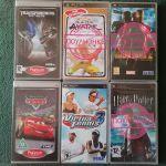 Παιχνίδια PSP