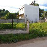 Οικόπεδο Λούτσα 45.00,00 τμ. 245
