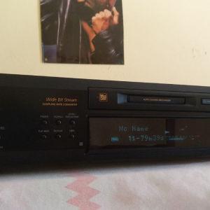 Sony minidisc MDS-JE520 ( 1998 )