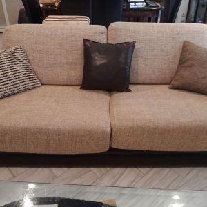 σετ καναπέδες 2-θεσιος &  3-θεσιος
