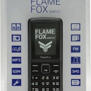 FlameFox Simple1 DUAL SIM  MOBILE