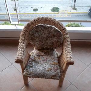 Καρεκλάκι-πολυθρόνα