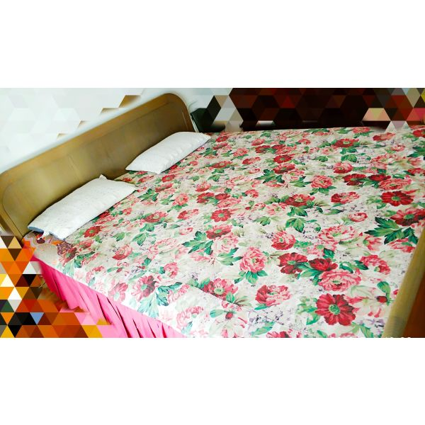 diplo krevati & stroma