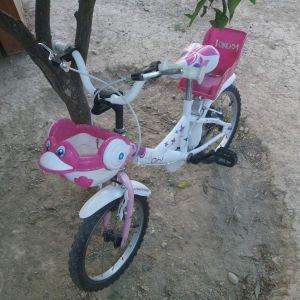 """Ποδήλατο παιδικό Torpado Lilly 14"""""""