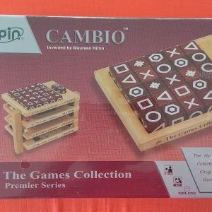 επιτραπέζιο παιχνίδι camdio