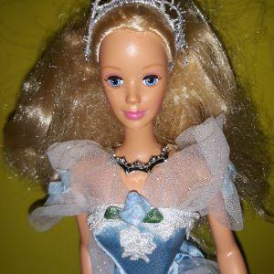 Sleeping Beauty doll