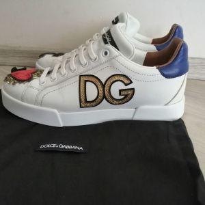 Dolce & Gabbana Portofino sneakers 38