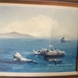 Αυθεντικοί πίνακες ζωγραφικής