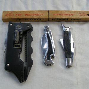 Αυτά τα εργαλεία ψαρέματος πακέτο.