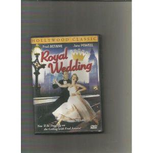ROYAL WEDDING-EDISON