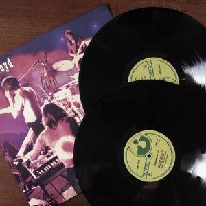 pink floyd live in montreux 1970 (2 LP) ΚΑΙΝΟΥΡΙΟ