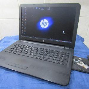 "HP 15-BA077NG/15.6""GAMING/AMD A12(QUADCORE)/3.40GHZ/RAM8GBDDR4/SSD128GB/FHD/USB3"