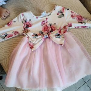 φορεματακι με λουλούδια