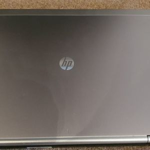 Laptop HP Elitebook 8560p Μοντέλο 2011