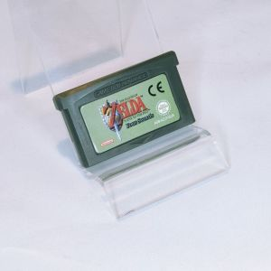 The Legend of Zelda A Link To The Past Four Swords Game Boy Advance Gesto_official