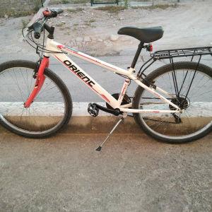 Ποδήλατο Orient Snake Κόκκινο