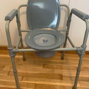Κάθισμα Τουαλέτας Μπάνιου