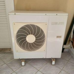 Air condition κλιματιστικό 24000 btu λειτουργικοτατο!