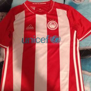 Ρούχα Ποδοσφαίρου παιδικα Ολυμπιακος