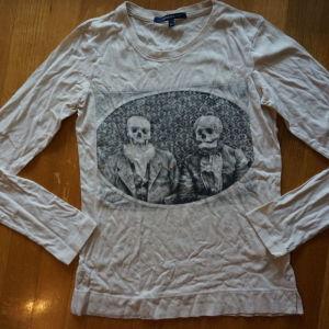 medium μπλουζα