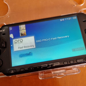 Sony PSP με πολλά extras