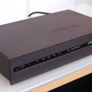 Ολοκληρωμένος Ενισχυτής AUDIOGRAM MB2