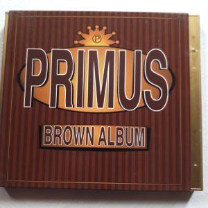 PRIMUS (cd funk metal)