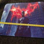 Συλλεκτικο Mousepad Batman Forever