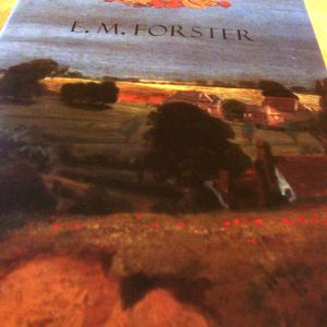 A passage to India. E.M.Forster