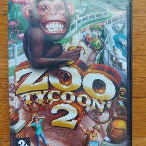 Zoo Tycoon 2 για PC