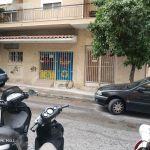 Ενοικίαση ισόγειος επαγγελματικός χώρος Κέντρο Αθήνας - Νέος Κόσμος