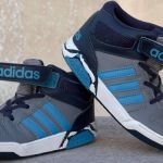 ADIDAS αυθεντικά παιδικά παπούτσια Νο27 μεταχειρισμένα σε άριστη κατάσταση.