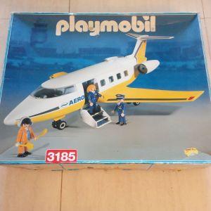 Playmobil 3185 Ελικόπτερο