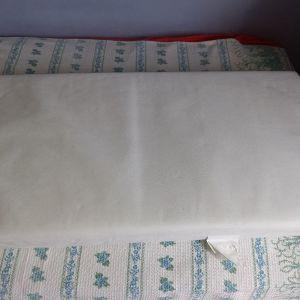 στρώμα για βρεφικό κρεββάτι ή παρκοκρέβατο