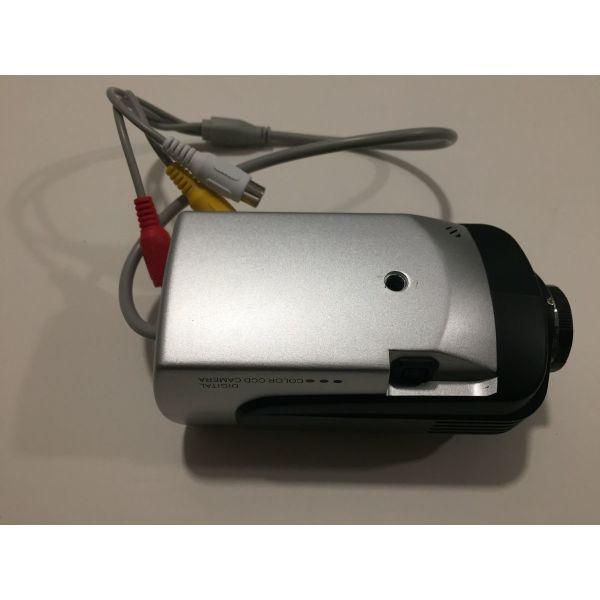 kamera CCTV VIVICOM kenouriA