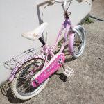 Ποδήλατο 16 ιντσών