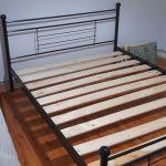 Κρεβάτι διπλό Θεσσαλονίκη