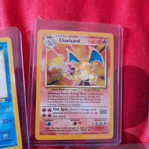 pokemon καρτες