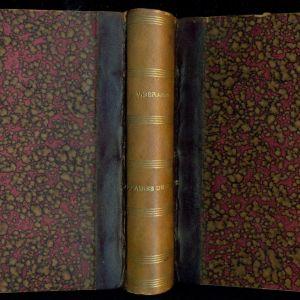 """ΠΑΛΙΑ ΒΙΒΛΙΑ.   KΡHTH . """" LES AFFAIRES DE CRETE """". VICTOR BERARD. ΠΑΡΙΣΙ 1898. ΚΕΙΜΕΝΑ ΣΤΗΝ ΓΑΛΛΙΚΗ ΓΛΩΣΣΑ. ΟΙ ΑΓΩΝΕΣ ΤΗΣ ΚΡΗΤΙΚΗΣ ΑΝΕΞΑΡΤΗΣΙΑΣ. ΔΕΡΜΑΤΟΔΕΤΟ. ΣΕΛΙΔΕΣ 334. ΣΕ ΕΞΑΙΡΕΤΙΚΗ ΚΑΤΑΣΤΑΣΗ."""