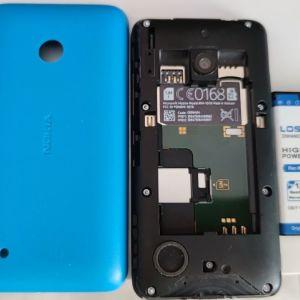 Nokia Lumia 530 Dual (4GB)