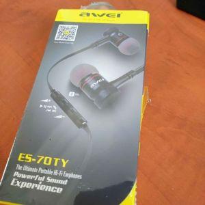 Ακουστικά Awei