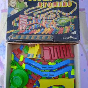 Ελ Γκρέκο επιτραπέζιο παιχνίδι 35 ευρώ