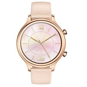 Ticwatch C2 43mm (Ροζ Χρυσό)