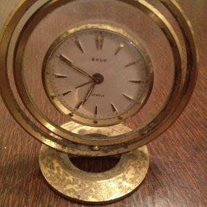 Συλλεκτικό ρολόι περιστρεφόμενο SOLO JEWELS από τη δεκαετία του 1950