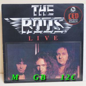 Δίσκος LP - The Rods
